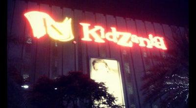 Photo of Tourist Attraction KidZania Dubai at Downtown Dubai, Dubai, United Arab Emirates