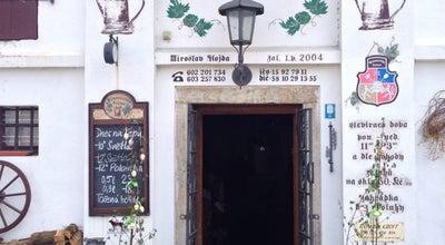 Photo of Restaurant Pivovarska Krcma at Hlavni 524, Chyne 253 01, Czech Republic