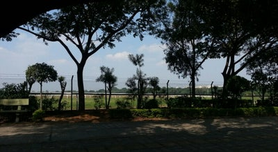 Photo of Racetrack Royal Western Indian Turf Club at Arjun Marg, Camp, Pune 411001, India