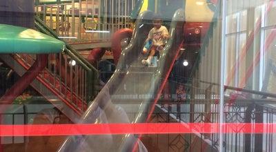 Photo of Arcade Little Martians at Centrio Mall, Cagayan de Oro City, Philippines