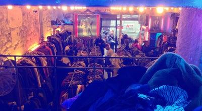 Photo of Clothing Store Free'P'Star at 61, Rue De La Verrerie, Paris 75004, France