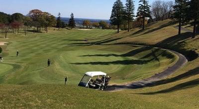 Photo of Golf Course 石岡ゴルフ倶楽部 ウエストコース at 上郷3355, 笠間市 319-0201, Japan
