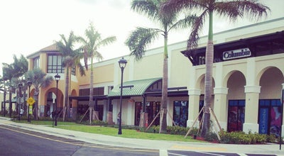 Photo of Tourist Attraction Sawgrass Mills at 12801 West Sunrise Boulevard, Sunrise, FL 33323, United States