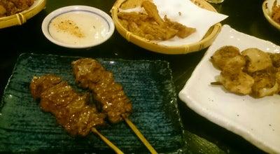 Photo of Japanese Restaurant 彡耕居食務所 at 市民大道三段137號, Taipei, Taiwan