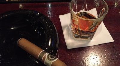 Photo of Nightclub Occidental Cigar Club at 471 Pine St, San Francisco, CA 94104, United States