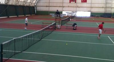 Photo of Tennis Court İzmit Tenis Kulübü at İzmit, İzmit 41100, Turkey