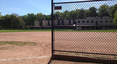 Photo of Baseball Field Supply Field at Scarsdale, NY, United States