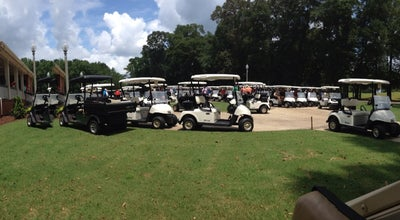 Photo of Golf Course Robert Trent Jones Golf Trail at Highland Oaks at 904 Royal Pkwy, Dothan, AL 36305, United States