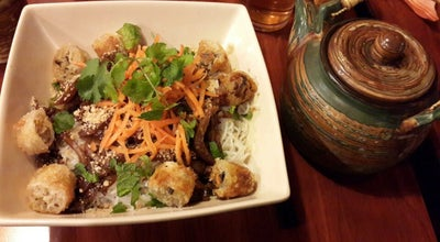 Photo of Vietnamese Restaurant Restau. Cyclo at 78 Rue De Belleville, Paris 75020, France