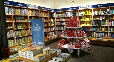 Photo of Bookstore Thalia at Ernst-reuter-allee 11, Magdeburg 39104, Germany