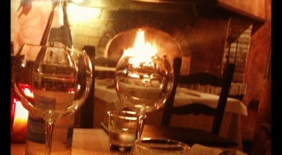 Photo of Italian Restaurant La Griglia at Via Leoncino, 29, Verona 37121, Italy