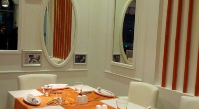 Photo of Indian Restaurant Moti Mahal موتي محل at Bay Avenue, Executive Towers, Business Bay, United Arab Emirates