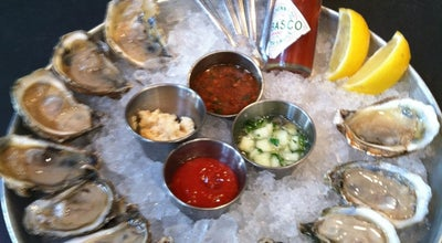 Photo of American Restaurant Ryleigh's Oyster at 36 E Cross St, Baltimore, MD 21230, United States