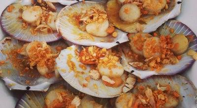 Photo of Seafood Restaurant เจ๊ตุ้มอาหารทะเล (J'Toum  Seafood) at 44/114 หมู่ 12 ซอยเทพประสิทธิ์ 17, Na Kluea, Thailand