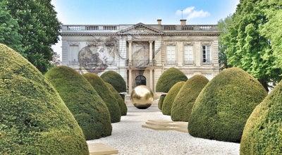 Photo of Monument / Landmark Bernard Magrez Art Institute at 16 Rue De Tivoli, Bordeaux 33000, France
