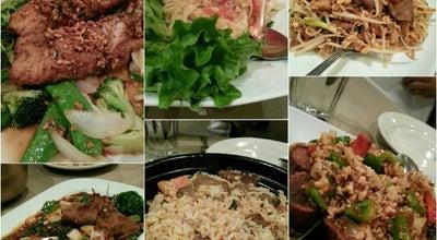 Photo of Thai Restaurant Thai Gourmet at 6324 Richmond Ave, Houston, TX 77057, United States