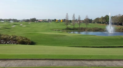 Photo of Golf Course Grasslands Golf & Country Club at 1600 Grasslands Blvd, Lakeland, FL 33803, United States