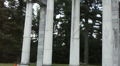 Photo of Monument / Landmark Princeton Battlefield State Park at 500 Mercer Rd, Princeton, NJ 08540, United States