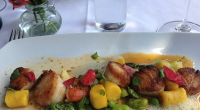 Photo of French Restaurant Troquet at 140 Boylston St, Boston, MA 02116, United States