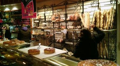 Photo of Bakery Boulangerie-Pâtisserie Lohezic at 143 Rue De Courcelles, Paris 75017, France