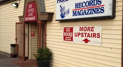 Photo of Bookstore Half Price Books at 3207 Broadway St, San Antonio, TX 78209, United States