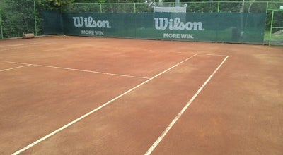 Photo of Tennis Court World Tennis at Colombia