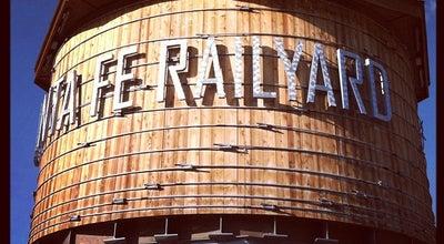 Photo of Miscellaneous Shop Santa Fe Railyard at 1615 Paseo De Peralta, Santa Fe, NM 87501, United States