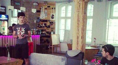 Photo of Lounge Głośna at Święty Marcin 30, Poznań, Poland
