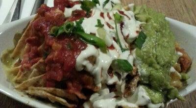 Photo of Mexican Restaurant Amigos at 92b Acland St., St Kilda, VI 3182, Australia