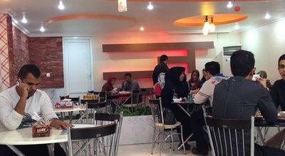 Photo of Burger Joint Dorsa Burger   درسا برگر at Kianpars, Ahvaz, Iran
