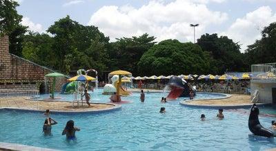Photo of Water Park AABB at Rodovia Br 316 Km 06, Ananideua 67030-000, Brazil
