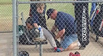 Photo of Baseball Field Evers Park Baseball Fields at Denton, TX, United States