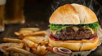 Photo of Burger Joint Hamburgueria 55 at Rua 55, Cabo De Santo Agostinho, Brazil