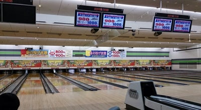 Photo of Bowling Alley 盛岡 スターレーン at 中野1-20-7, 盛岡市 020-0816, Japan