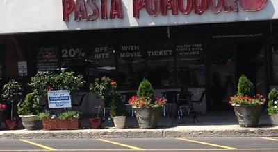 Photo of Italian Restaurant Pasta Pomodoro at 700 Haddonfield Berlin Rd, Voorhees, NJ 08043, United States