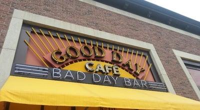 Photo of American Restaurant Good Day Cafe at 5410 Wayzata Blvd, Golden Valley, MN 55416, United States