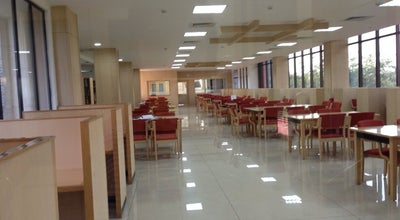Photo of College Library Periyar Central Library at Vellore Institute Of Technology, Vellore 632014, India