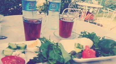 Photo of Tea Room Ahrandı Çay Bahçesi at Ahrandı Tepesi, Ödemiş, Turkey