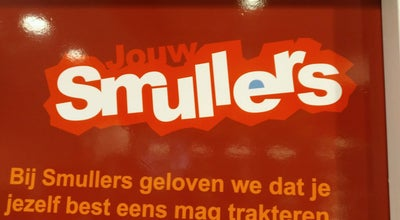 Photo of Snack Place Smullers at Station Tilburg, Tilburg, Netherlands