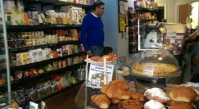 Photo of Cafe The Deli at 80 at 80 Stroud Green Road, London N4 3EN, United Kingdom