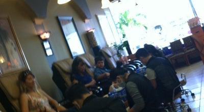 Photo of Spa T-Nails & Spa at 664 Tamiami Trl S, Venice, FL 34285, United States