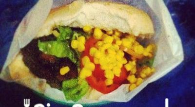 Photo of Burger Joint Big Burguer at Av. Das Garças, Olinda, Brazil