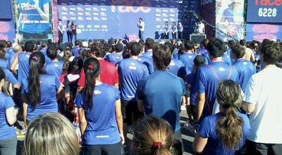 Photo of Racetrack Fila Real Race 10k at Buenos Aires, Argentina
