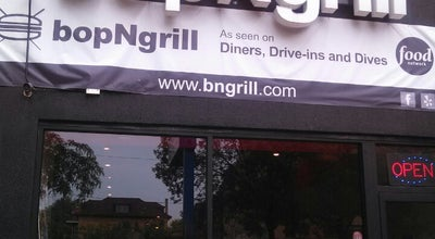 Photo of Other Venue bopNgrill at 6604 N Sheridan Rd, Chicago, IL 60626