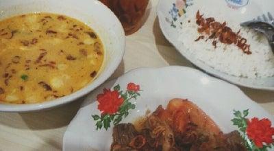Photo of Betawinese Restaurant Soto Betawi H. Mamat at Tangcity Business Park, Ruko Blok C/6, Tangerang, Indonesia