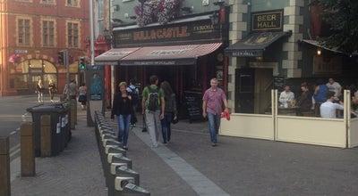 Photo of Steakhouse The Bull & Castle by F.X. Buckley at 5-7 Lord Edward Street, Dublin D2, Ireland