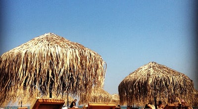 Photo of Beach Kastella Beach at Piale Pashia, Larnaka City, Cyprus
