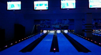 Photo of Bowling Alley Центр развлечений «A113» at Трц Серебряный Город, Иваново, Russia
