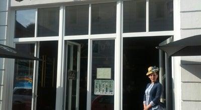 Photo of English Restaurant Baker Street Criminal Tearoom & Pub at Mainzer Strasse 8, Saarbrücken 66111, Germany