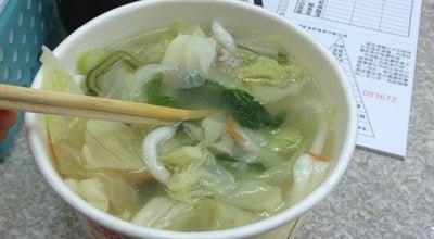 Photo of Vegetarian / Vegan Restaurant 邱媽媽蔬菜健康餐 at Taiwan